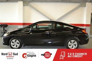 2013 Honda Civic LX**A/C**BLUETOOTH**