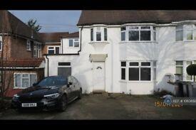 1 bedroom in West Hill, Wembley, HA9 (#1063692)