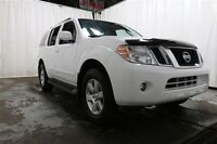 2011 Nissan Pathfinder SV 4X4 A/C MAGS