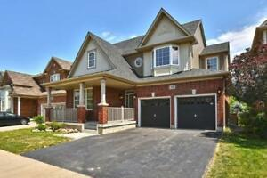 40 NANAIMO Crescent Stoney Creek, Ontario