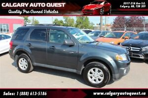 2009 Mazda Tribute GT V6 4WD LEATHER / SUNROOF