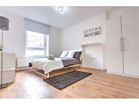 Lovely, spacious double available in four bedroom property available NOW near Elephant & Castle!!