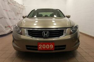 2009 Honda Accord LX w/ Snow Tires London Ontario image 7