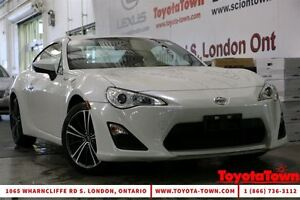 2016 Scion FR-S GORGEOUS SPORT COUPE - GREAT PRICE!!