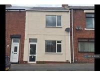 2 bedroom house in Barkers Buildings, Coxhoe, DH6 (2 bed)