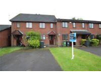 WHITEGATES TO LET TWO BED MODERN PROPERTY QUIET CUL-DE-SAC TANFIELD ROAD WOLVERHAMPTON