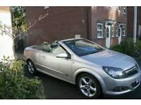 Vauxhall Astra Twintop Sport 1.8 Not audi seat bmw ford vaults wagon dodge Nissan vw citron Peugeot