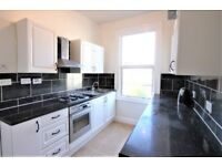 3 bedroom flat to rent in NW2. Station: Cricklewood (Thameslink) and Willesden Green (Jubilee Line)