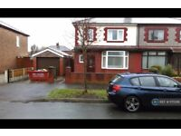 3 bedroom house in Queens Avenue, Warrington, WA1 (3 bed) (#1170016)