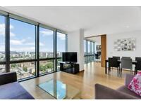 2 bedroom flat in West India Quay, Canary Wharf E14