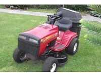 Rally Lawntractor Lawn Mower Ride-On Lawnmower For Sale Armagh Area