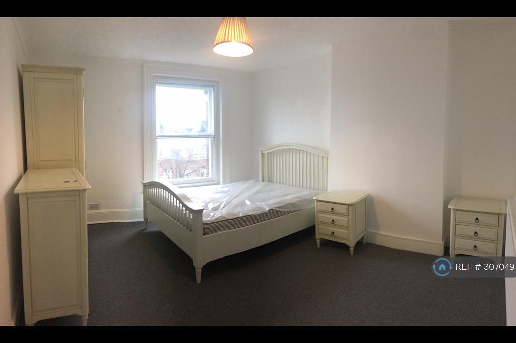 1 bedroom in Harrow Road, London, W10