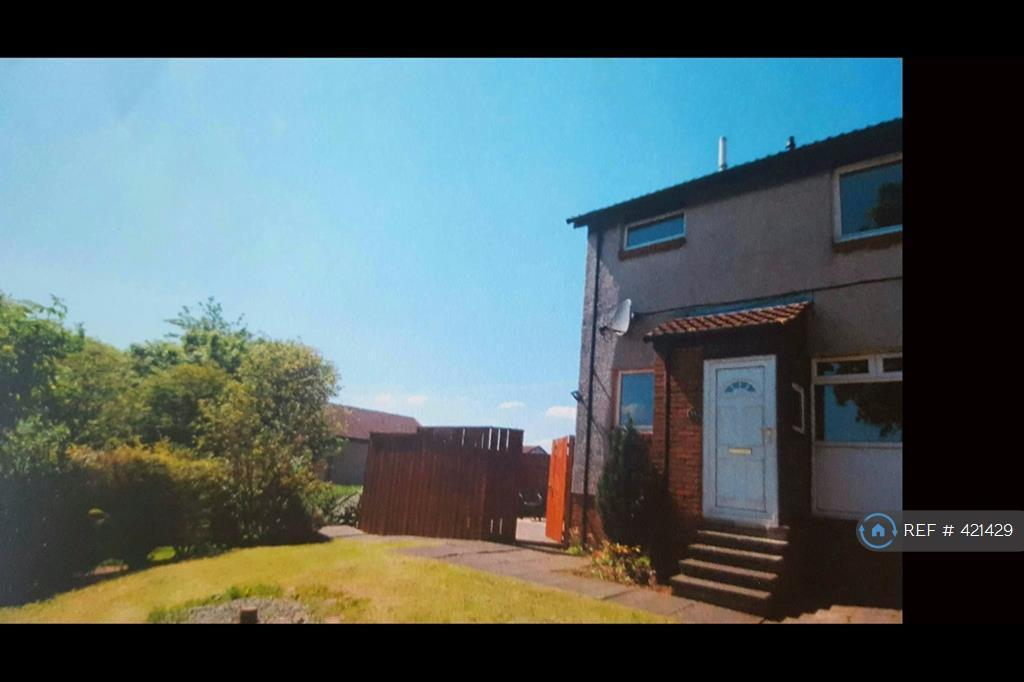 1 Bedroom House In Morlich Court Dunfermline Ky11 1 Bed