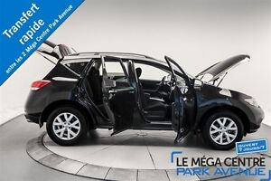 2012 Nissan Murano S, AWD, CRUISE CONTROL, A*