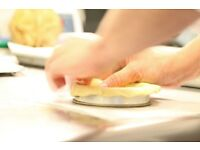 PASTRY CHEF FULL TIME IN AWARD WINNING PRODUCTION KITCHEN
