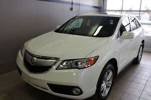 2015 Acura RDX Technology Packag CUIR+TOIT+BLEUTOOTH+NAVIGATION+