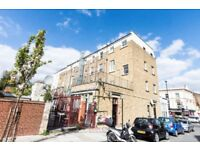 Newly refurbished 2 bed apartment in Caledonian Rd , Islington, N1