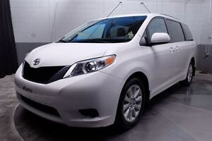 2012 Toyota Sienna LE AWD V6 A/C MAGS 7 PASS