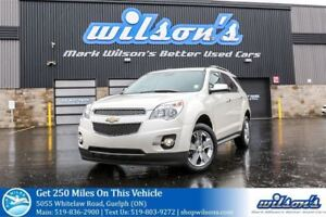 2014 Chevrolet Equinox LT SUV! REAR CAMERA! HEATED SEATS! REMOTE