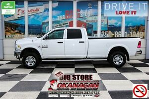 2014 Ram 3500 ST, One Owner! Only 60000kms!!!