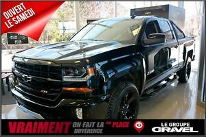 2017 Chevrolet Silverado 1500 2LT * DEMO * Z71 EDITION RALLY 135