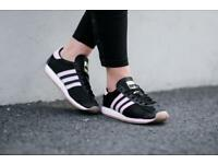 Adidas country OG trainers