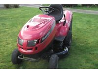 Mountfield 17/40 Lawn Tractor Lawn Mower Ride-On Lawnmower For Sale Armagh Area