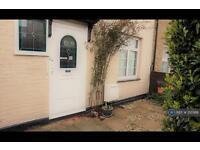 3 bedroom house in Stokesley Street, London, W12 (3 bed)