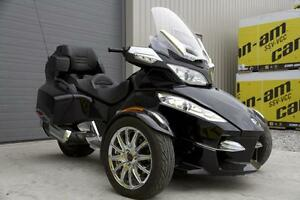 2013 Can-Am Spyder® RT Limited - SE5