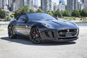 2015 Jaguar F-Type Convertible S *Sale ON NOW!
