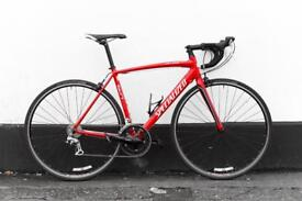 Specialized road bike carbon fork (condition like new) medium frame