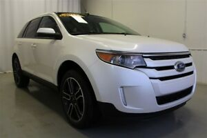 2014 Ford Edge SEL AWD DÉCOR SPORT