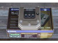 Yamaha Magicstomp II Multi FX SPX
