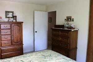 Spacious Non-Smoking 3 Bedroom Apartment for Rent in Stratford Stratford Kitchener Area image 10