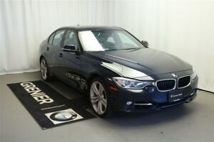 2014 BMW 328I xDrive, Ligne sport, mags 19 pouces