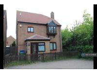 3 bedroom house in Linceslade Grove, Loughton, Milton Keynes, MK5 (3 bed)