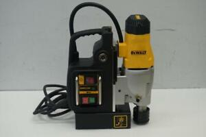 Dewalt 2 Magnetic Drill - We Buy And Sell Power Tools - 117801 - CH34405