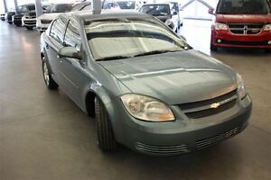 2010 Chevrolet Cobalt LT 4D Sedan