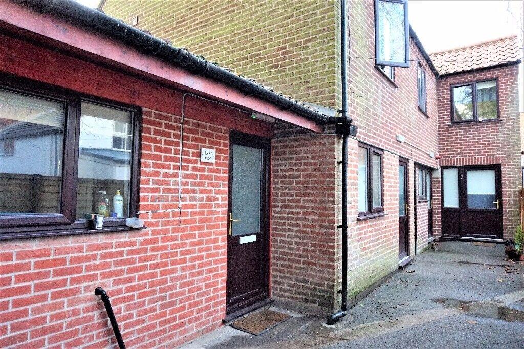 1 Bedroom to rent in Worksop