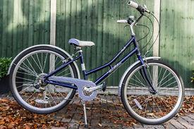 "Girls Pendleton Junior Heath Bike 26"" frame for sale"