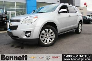 2012 Chevrolet Equinox 2LT - Heated seats, remote start, and pow Kitchener / Waterloo Kitchener Area image 1