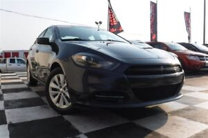 2014 Dodge Dart SXT | Security System | Bluetooth |