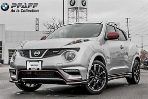 2014 Nissan Juke Nismo FWD 6sp Epic Deal/ Price Firm.
