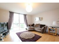 2nd floor one bedroom flat with parking, porter, furnished or unfurnished, available now, E16 2RS