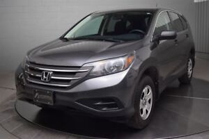 2014 Honda CR-V AWD BLUETOOTH SIEGES CHAUFFANTS