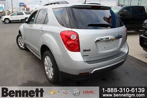 2012 Chevrolet Equinox 2LT - Heated seats, remote start, and pow Kitchener / Waterloo Kitchener Area image 7