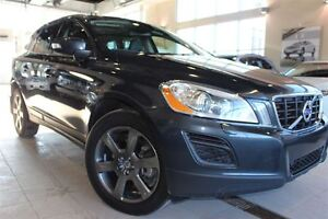 2013 Volvo XC60 T6 Leather, Sunroof, All Wheel Drive