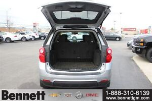 2012 Chevrolet Equinox 2LT - Heated seats, remote start, and pow Kitchener / Waterloo Kitchener Area image 10
