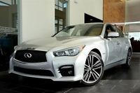2014 Infiniti Q50 **Sport! - Full! - Tech Pack!**