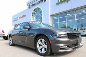 2016 Dodge Charger SXT *SUNROOF*
